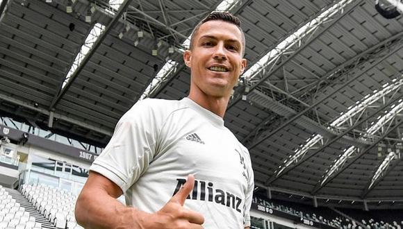 Cristiano Ronaldo se recupera en su casa tras dar positivo de coronavirus. (Foto: Instagram del portugués)