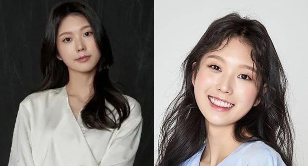 La actriz Go Soo Jung falleció el día 9 de febrero con 24 años de edad. Ella participó en la serie Kdrama 'Goblin' y en el videoclip de YouTube 'With Seoul' de la banda BTS. (Foto: Soompi)