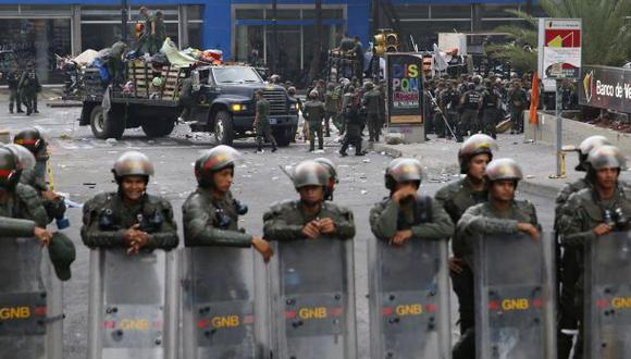 Venezuela: Desisten de juzgar a 112 estudiantes opositores