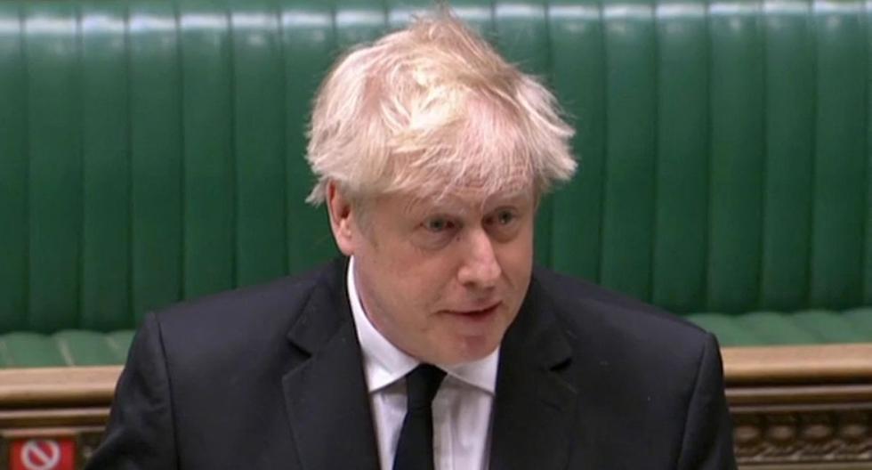 Boris Johnson warns Coronavirus deaths will increase with deconfinement