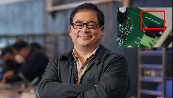 Benjamín Castañeda es director del Centro de Investigación en Ingeniería Médica de la PUCP y coordinador de la Especialidad de Ingeniería Biomédica. (Foto: PUCP)