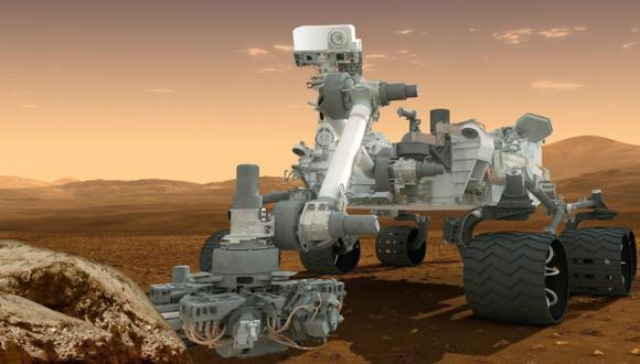 EE.UU. lleva a niños latinos a un viaje virtual a Marte