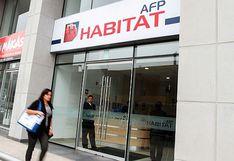 AFP Habitat: mira la fecha que te corresponde para empezar con la solicitud de retiro