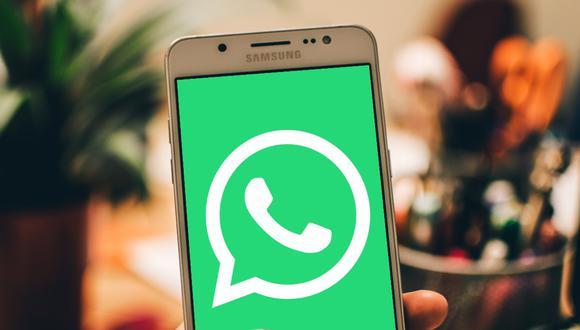 WhatsApp dejará de funcionar en estos teléfonos Samsung a partir del 1 de noviembre. (Foto: Pexels)
