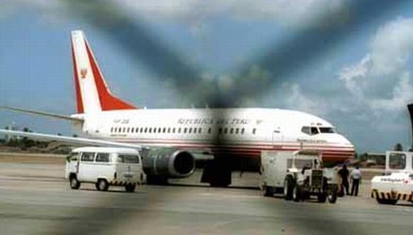 Humala no podrá regresar a Lima en el avión presidencial