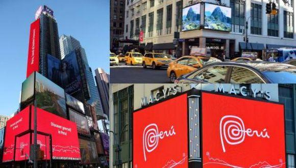 El país aumenta el valor de la marca Perú en reconocido ranking mundial