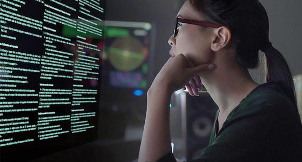"""""""Usamos la analítica avanzada en 'big data' y también 'machine learning' para que las empresas puedan entender mejor a sus clientes""""."""