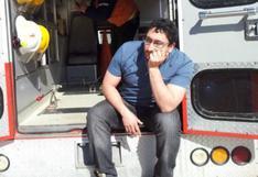"""Coronavirus en Argentina: """"Me cansé de tener que elegir a quién dar una cama y a quién un tubo de oxígeno semivacío"""""""