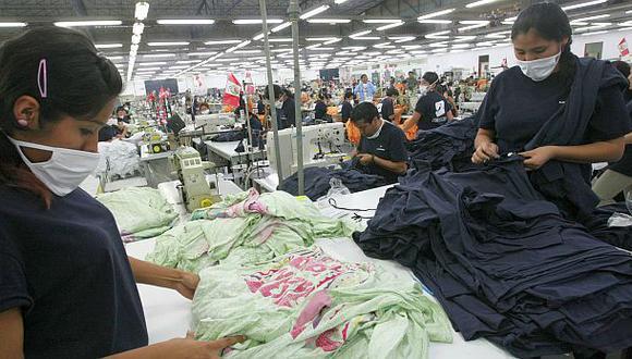 Confianza empresarial sigue bajando pese a medidas del Gobierno