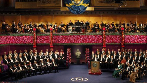 Nobel de Literatura 2015 cuenta con 198 candidatos al premio