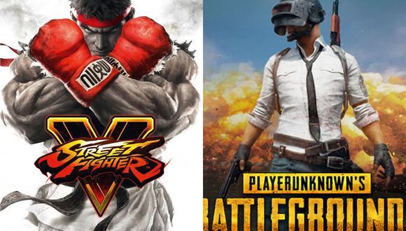 """""""Street Fighter V"""" y """"PUBG: PlayerUnknown's Battlegrounds"""" son los juegos gratis de septiembre en PS Plus (Foto: PlayStation)"""