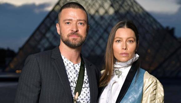 Justin Timberlake confirma el nacimiento de su segundo hijo con Jessica Biel. (Foto: @justintimberlake)