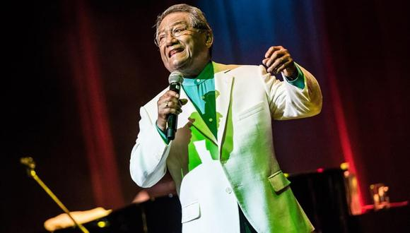 El compositor mexicano murió la madrugada del lunes 28 de diciembre en Ciudad de México (Foto: GEC)