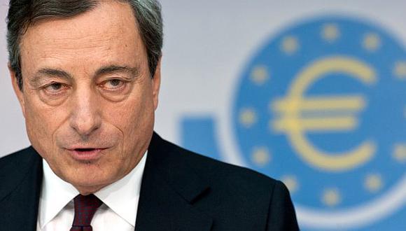"""FT: """"El BCE prefiere no hacer nada, por ahora"""""""