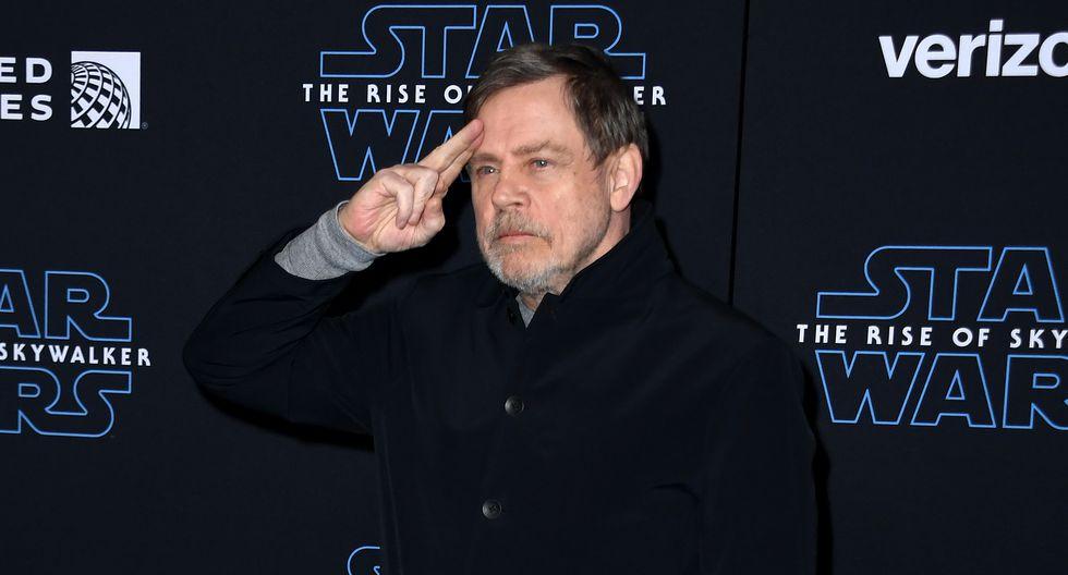 """El actor de la saga """"Star Wars"""" usó su cuenta de Twitter y manifestó que se sintió """"decepcionado con la red social"""".  (Foto: AFP)"""