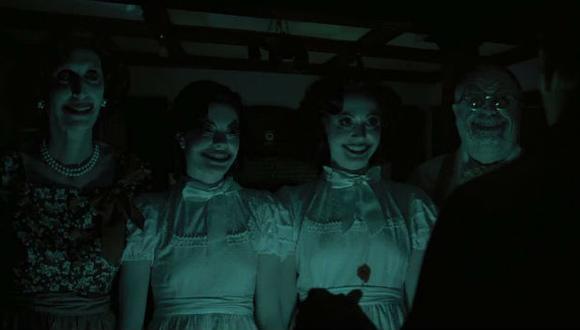 De terror: cinco cintas de casas embrujadas que tienes que ver