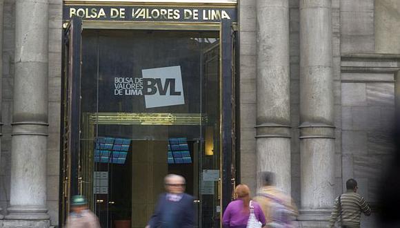 BVL se incrementó 0,30% tras aumento del precio de los metales