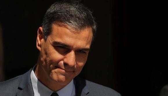 Desde su victoria electoral, Sánchez pide gobernar solo como hizo al llegar al poder en junio de 2018, buscando apoyos para aprobar cada uno de sus proyectos. (Foto: Reuters)