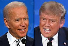 Trump vs. Biden: ¿Será suficiente silenciar los micrófonos en el próximo debate presidencial?