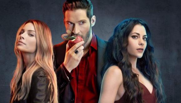 """¿Habrá una temporada 6 de """"Lucifer""""? (Foto: Netflix)"""