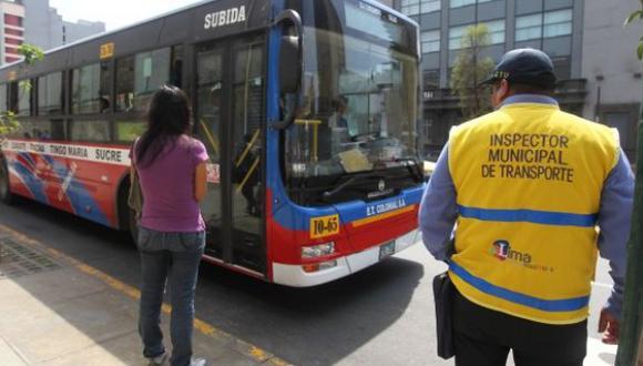 Transportistas serán multados si manejan más de 5 horas