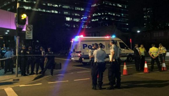 Las autoridades australianas elevaron la alerta terrorista en septiembre de 2014. | Foto: EFE / Referencial