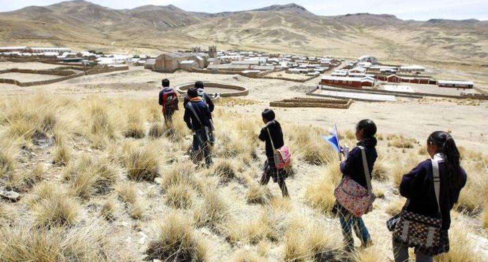 PNUD: Estos avances logró Perú en camino hacia su progreso