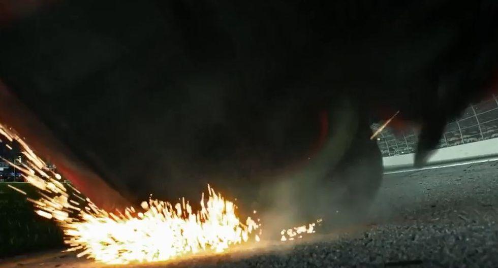 """""""Cars 3"""": las claves que dejó el primer tráiler del filme - 19"""