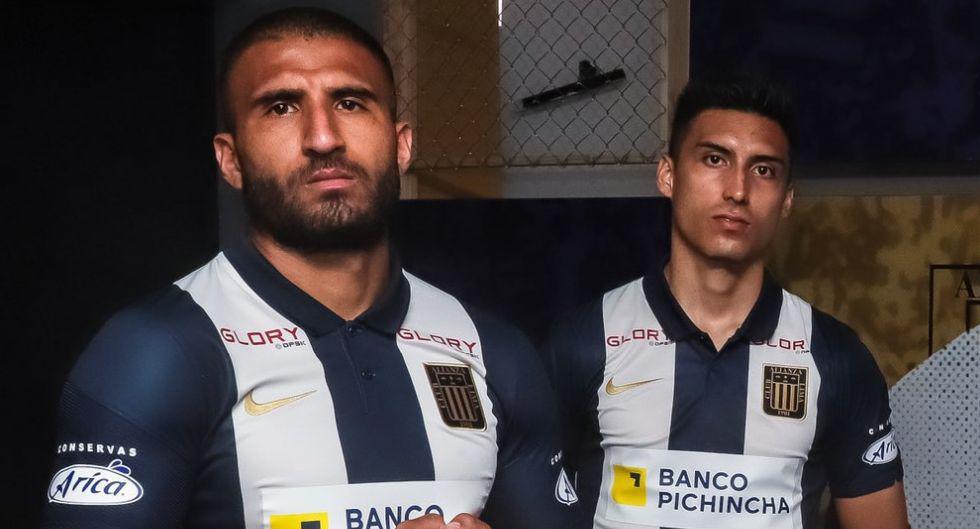La alineación de Alianza Lima para su estreno en la Liga 1 2021. (Foto: Alianza Lima)