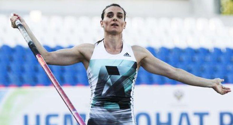 """Rusia tras suspensión de Río 2016: """"Han enterrado el atletismo"""""""