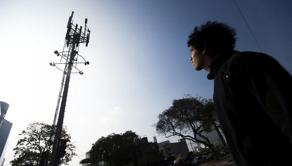 La empresa viene implementando un plan de expansión de sus redes de telecomunicaciones fijas y móviles en todas las regiones del país. (Foto: USI)