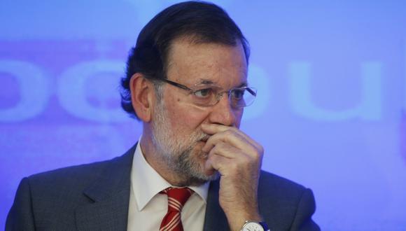 España: Rajoy irá a la reelección pese a fuerte caída electoral