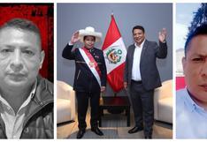 Richard Rojas: ¿Por qué lo investiga la fiscalía y qué norma se transgredería al nombrarlo embajador en Venezuela?