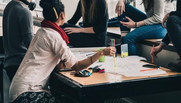 Conozca aquí algunas prácticas laborales que permitirán cuidar la salud mental de los colaboradores. (Foto: Pixabay)