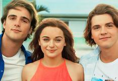 """""""El stand de los besos"""", parte 4: ¿es posible que continúe la cinta en Netflix?"""