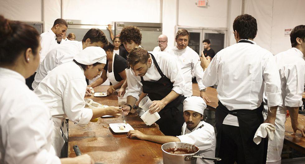 Hermanos Roca inician gira gastronómica que los traerá al Perú - 10