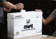 """Elecciones 2021: JNE exhorta votar de """"manera reflexiva"""" este domingo 11 de abril"""