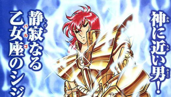 "La historia de ""Saint Seiya: Next Dimension"""