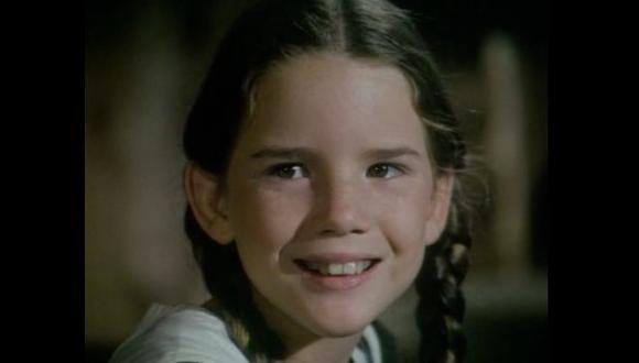 """Laura de """"La familia Ingalls"""" cumple 50 años"""