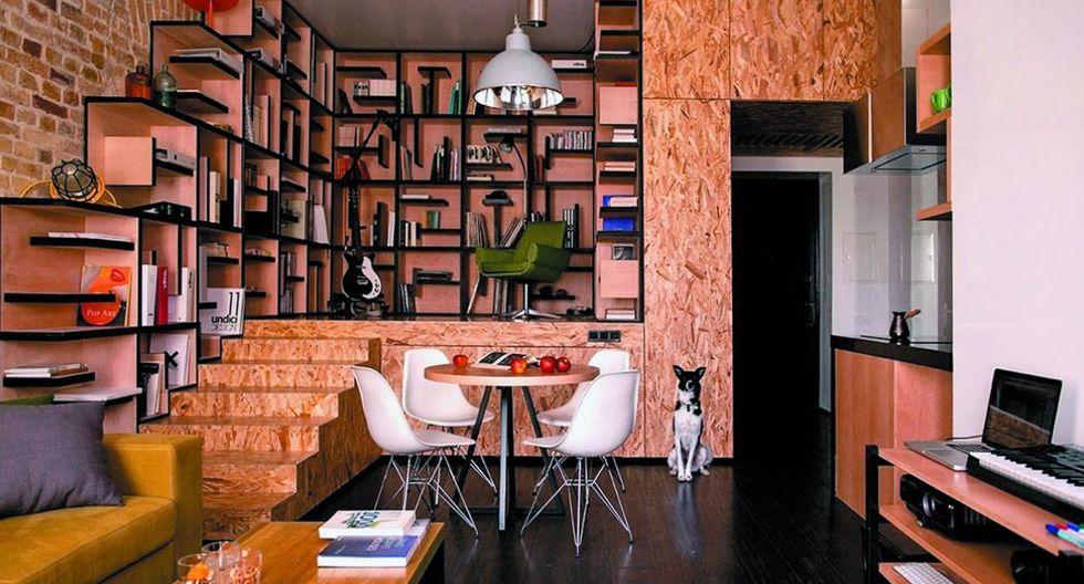 Desde el proyecto. En caso de que vayas a comprar una propiedad en planos, consulta con la constructora si es posible realizar algún cambio antes que inicie la obra. (Foto: Alex Bykov)