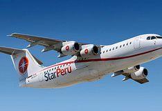 Star Perú aclara que no hubo cambio de gerente y niega haber sido comprada