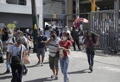 Clima en Lima: se espera una temperatura mínima de 21°C, hoy 2 de marzo, según Senamhi