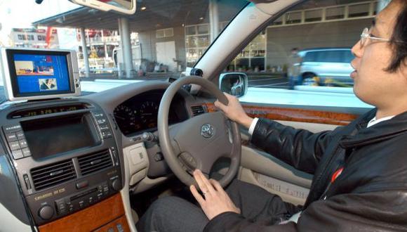 Cuatro razones por las que los autos conectados son vulnerables