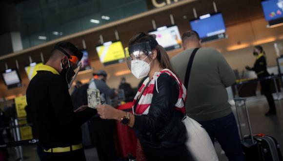 Coronavirus en Colombia | Últimas noticias | Último minuto: reporte de infectados y muertos hoy, lunes 28 de septiembre del 2020 | Covid-19 | (Foto: REUTERS/Luisa Gonzalez).