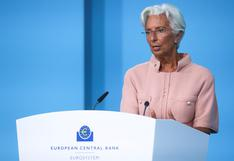 Banco Central Europeo: La variante Delta puede retrasar la apertura total de la economía