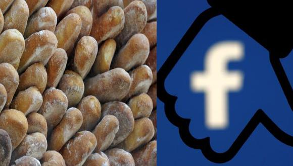 Conoce la curiosa historia del panadero que venció legalmente a Facebook.