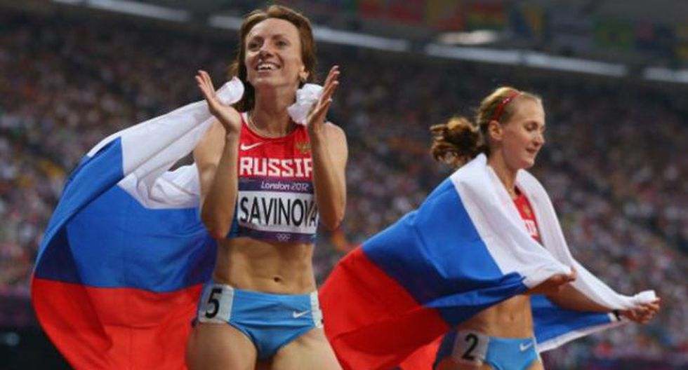 ¿Por qué Rusia estuvo a punto de quedar fuera de Río 2016?