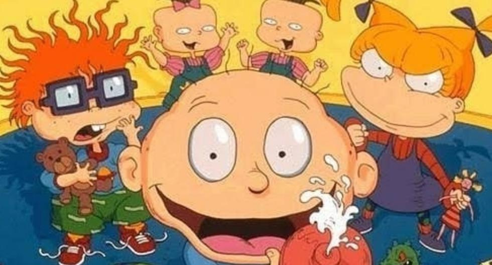 Los Rugrats llegaron a la televisión por primera vez el 11 de agosto de 1991. En esta galería, descubre algunos detalles anecdóticos del popular dibujo animado de Nickelodeon. (Foto: IG/ @juanjo.news)