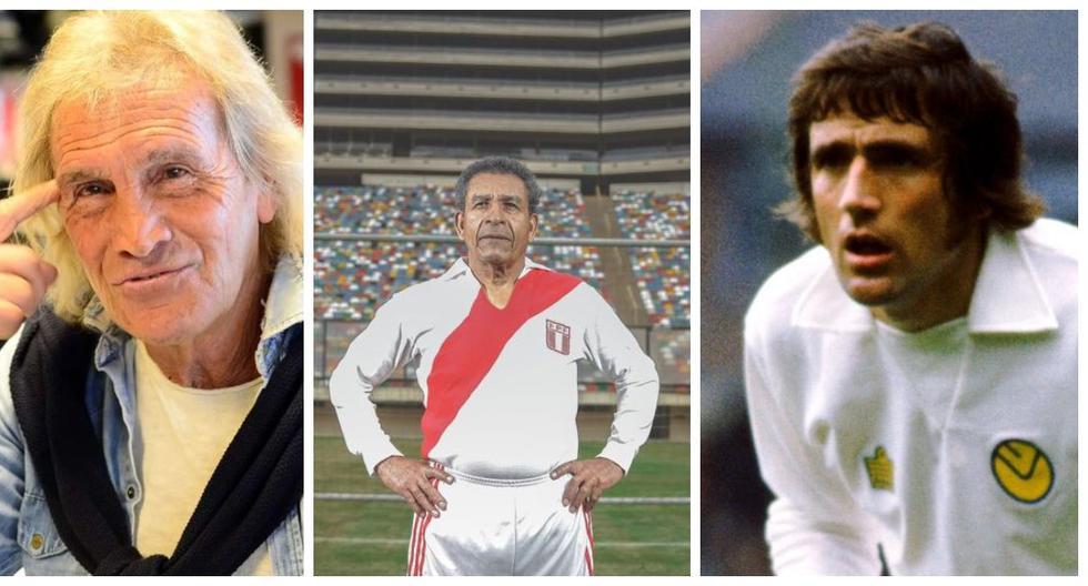 Las leyendas del fútbol afectadas por el coronavirus