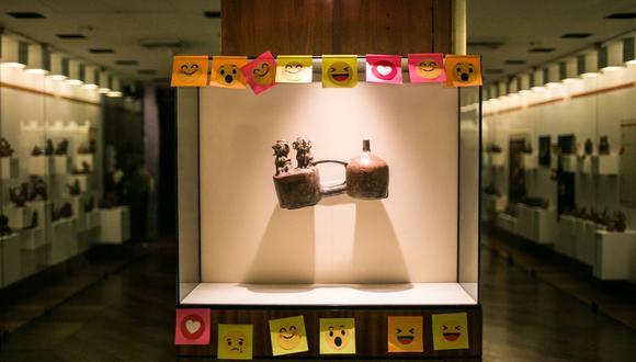 El Mucen, en el Centro de Lima, se sumará a las actividades por el Mes de los Museos.